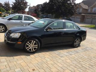 Used 2006 Volkswagen Jetta FULLY LOADED for sale in Richmond Hill, ON