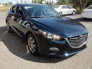 Used 2014 Mazda MAZDA3 GX SKI ACTUV for sale in Stittsville, ON