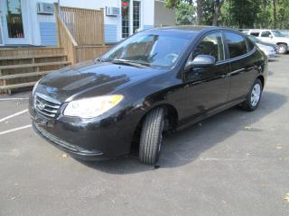 Used 2009 Hyundai Elantra GL for sale in Scarborough, ON