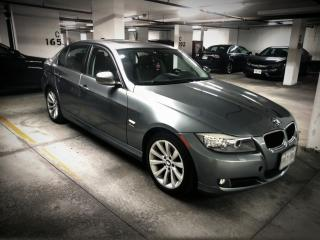 Used 2011 BMW 328xi Sedan XDRIVE for sale in Hamilton, ON