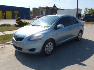 Used 2009 Toyota Yaris BASE for sale in North York, ON