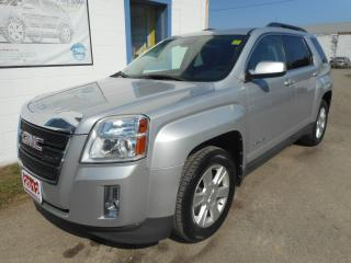 Used 2012 GMC Terrain for sale in Brantford, ON