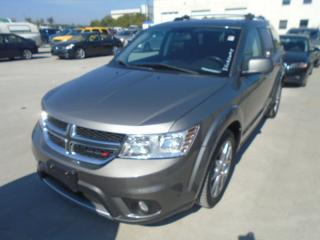 Used 2012 Dodge JOURNEY (CANADA) R for sale in Innisfil, ON