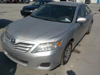 Used 2011 Toyota Camry LE for sale in Innisfil, ON