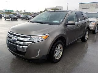 Used 2012 Ford Edge LTD for sale in Innisfil, ON