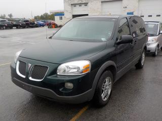 Used 2005 Pontiac Montana for sale in Innisfil, ON