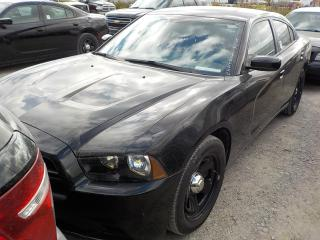 Used 2014 Dodge Charger for sale in Innisfil, ON