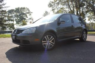 Used 2007 Volkswagen Rabbit for sale in Oshawa, ON