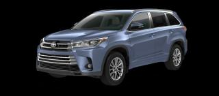 New 2017 Toyota Highlander XLE for sale in Renfrew, ON