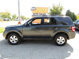 Used 2009 Ford Escape XLT | 4 Wheel Drive for sale in North York, ON