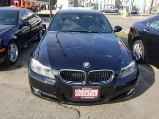 Used 2010 BMW 3 Series 328 xDrive NO ACCIDENTS NAVIGATION SUNROOF LEATHER for sale in Brampton, ON