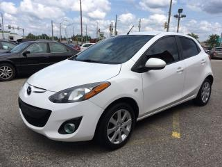 Used 2011 Mazda MAZDA2 GX - SAFETY & WARRATY INCLUDED for sale in Cambridge, ON