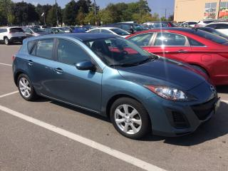 Used 2011 Mazda MAZDA3 Sport GX for sale in Scarborough, ON