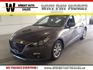 Used 2014 Mazda MAZDA3 Sport SUNROOF|HEATED SEATS|58,360 KMS for sale in Cambridge, ON