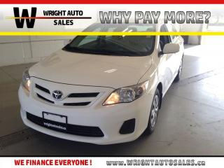 Used 2013 Toyota Corolla LOW MILEAGE|42,793 KMS for sale in Cambridge, ON