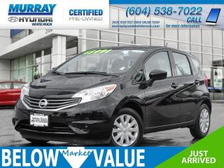 Used 2015 Nissan Versa Note 1.6 SL**HEATED SEATS**POWEGROUPS** for sale in Surrey, BC