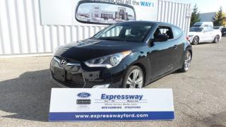 Used 2012 Hyundai Veloster *DEAL PENDING* for sale in Stratford, ON