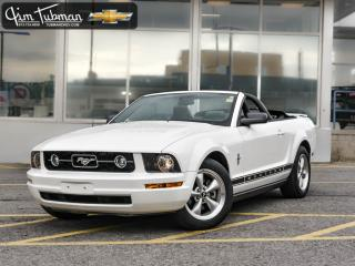 Used 2007 Ford Mustang V6 for sale in Gloucester, ON