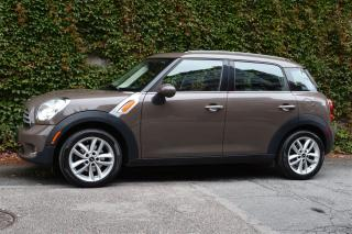 Used 2011 MINI Cooper Countryman - for sale in Vancouver, BC