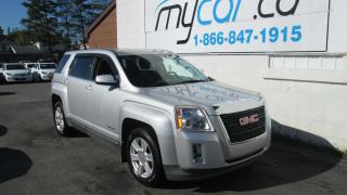 Used 2013 GMC Terrain SLE-1 for sale in Richmond, ON