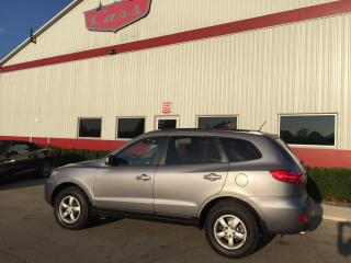 Used 2008 Hyundai Santa Fe GL 5-Pass for sale in Tillsonburg, ON
