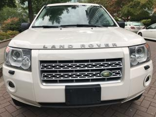 Used 2009 Land Rover LR2 LOCAL,NO ACCIDENT,AWD,DUBLE SUN ROOF for sale in Vancouver, BC