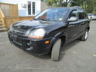 Used 2009 Hyundai Tucson GL for sale in Scarborough, ON