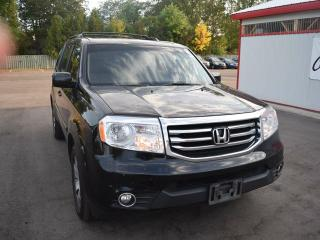 Used 2014 Honda Pilot Touring 4dr 4x4 for sale in Brantford, ON