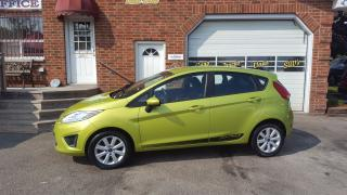 Used 2013 Ford Fiesta SE for sale in Bowmanville, ON