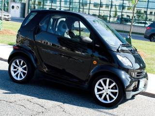 Used 2006 Smart fortwo PASSION|ALLOYS|AIR CONDITIONING for sale in Scarborough, ON
