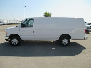 Used 2013 Ford E-250 extended cargo for sale in London, ON