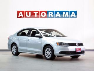 Used 2014 Volkswagen Jetta BLUETOOTH for sale in North York, ON