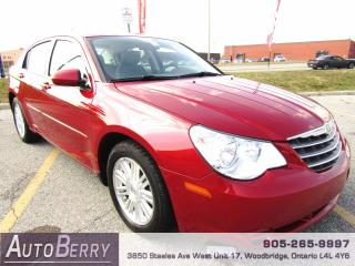 Used 2008 Chrysler Sebring LX - 2.4L - FWD for sale in Woodbridge, ON