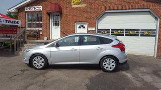 Used 2014 Ford Focus SE for sale in Bowmanville, ON