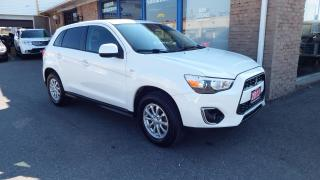 Used 2013 Mitsubishi RVR SE/AUTO/BLUETOOTH/IMMACULATE $ 11900 for sale in Brampton, ON