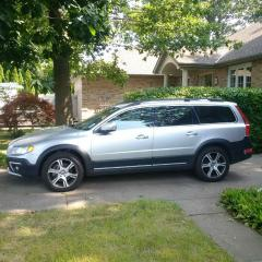 Used 2015 Volvo XC70 2015.5 AWD 4dr Wgn T6 Premier Plus for sale in St Catharines, ON