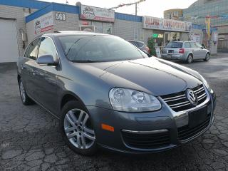 Used 2006 Volkswagen Jetta 2.5L for sale in Oakville, ON