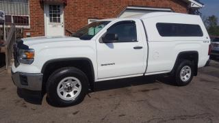Used 2014 GMC Sierra 1500 SL for sale in Bowmanville, ON