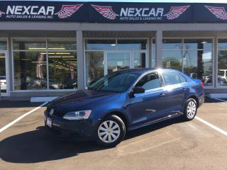 Used 2013 Volkswagen Jetta 2.0L TRENDLINE AUT0 A/C CRUISE H/SEATS 67K for sale in North York, ON