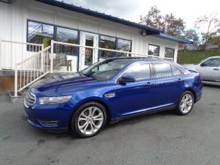 Used 2013 Ford Taurus SEL for sale in Halifax, NS