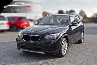 Used 2014 BMW X1 xDrive28i for sale in North York, ON