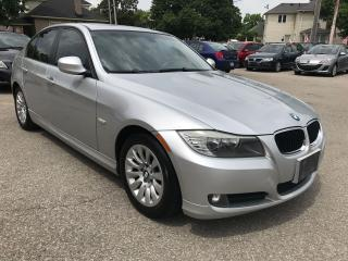 Used 2009 BMW 323i ONE OWNER - SAFETY & WARRANTY INCLUDED for sale in Cambridge, ON
