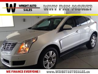 Used 2014 Cadillac SRX SUNROOF|LEATHER|HEATED STEERING WHEEL|67,278 KMS for sale in Cambridge, ON