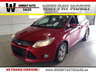 Used 2012 Ford Focus SEL|HEATED SEATS|BLUETOOTH|LOW MILEAGE|49,777 KMS for sale in Cambridge, ON