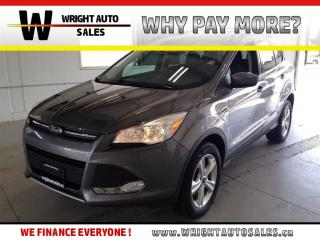Used 2013 Ford Escape SE|4WD|HEATED SEATS|BLUETOOTH|65,842 KMS for sale in Cambridge, ON