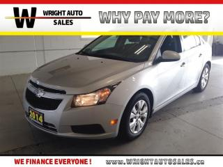 Used 2014 Chevrolet Cruze 1LT|BLUETOOTH|CRUISE|44,963 KMS for sale in Cambridge, ON
