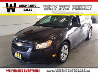Used 2014 Chevrolet Cruze 1LT|BLUETOOTH|CRUISE|40,439 KMS for sale in Cambridge, ON