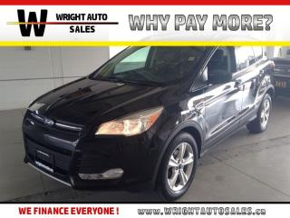 Used 2013 Ford Escape SE|NAVIGATION|SUNROOF|LEATHER|108,514 KMS for sale in Cambridge, ON