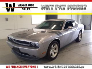 Used 2014 Dodge Challenger SXT|ALLOY WHEELS|BLUETOOTH|65,732 KMS for sale in Cambridge, ON