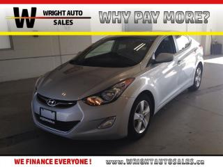 Used 2013 Hyundai Elantra GL|SUNROOF|HEATED SEATS|96,830 KMS for sale in Cambridge, ON